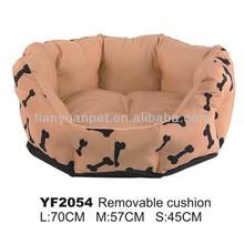 fashion designed dog sleeping cushion,dog pad,pet bed