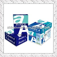 100% wood pulp a4 paper ream and price