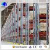 2013 best sale Jracking cold rolled metal raw material supermarket storage fruit vegetable display rack
