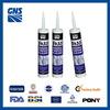 light grey exhaust pvc silicone sealant
