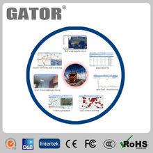 Web Based GPS Tracking System Server Software AL-900S, Can manage TK102, TK103, GT02, GT06, VT300, VT310, TLT-2H etc... (GS102)