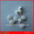 Tabletas de zinc-- la certificación gmp