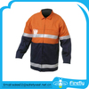 reversible motocross safety jacket for men
