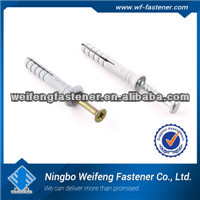 Ningbo Fastener supply Hammer Framing Fixing With Two Wings/three Wings bag package China manufacturers&importers