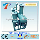 Series TYB Light Fuel waste oil recovering machine,High oil yield rate 90%,High technology with best technicians