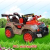 Remotel control Kids Jeep cars for boys electric children jeep cars