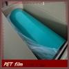 0.4mm clear environmental transparent Petg sheet
