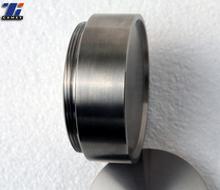 industrial TiNb titanium circular target order tracking