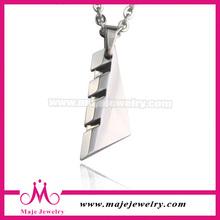 tungsten pendants sail design 2014 hot sale