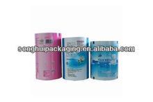 plastic packaging film/automatic roll film/plastic roll film