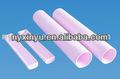 alumina tubo de cerâmica