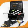 2014 newest 808d-1 starter kit from youngjune,professional e-cig manufacturer 808d-1 batteries