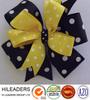RT423 China Wholesale Grosgrain Ribbon Hair Bow