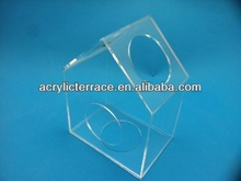 acrylic bird house - db131200320