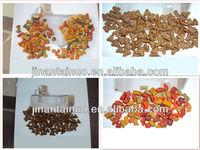 Pet treats/dog chews food processing line/making machines/manufacturer