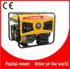 Single cylinder 3 phase wind cooling gasoline power generators