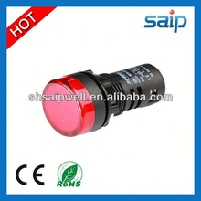 Hot Sale Manufacturer More Color Led railway signal lamp