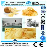 automatic potato chips making machines price