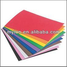 Foam sheet solar/ EVA foam sheet solar