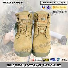 coyote desert tactical boots