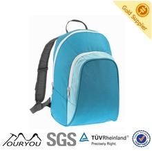 Cheap Light Weight Polyester Boy's Small School Book Bag