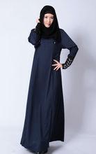 2014 hot sale reasonable price new designs Dubai muslim women abaya burqa KDT6005 muslim abaya lady kaftan abaya 2014