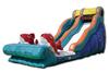 jumbo water slide inflatable G4010