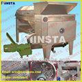 5ton/h, 10ton/h, industrial 20ton/h açoinoxidável/aço carbono lematizador uva/uva esmagamento da máquina