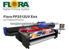 Wide Format UV Flatbed Printer PP2512UV Eos-1