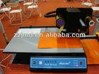 gilding printer machine high technology digital fabric printing machine made in China 3050A