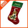 funny dog christmas socks for sale