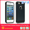 waterproof phone case/cover for apple iphone 5 cell phone case printing machine