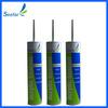 liquid rubber using acrylic sealant