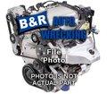 saturn 2000 ls1 assemblage du moteur