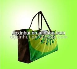 full color custom printed canvas tote bags big size canvas bag