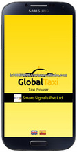 Android Based Online Taxi Dispatch System, Fleet Management, Cab Booking Software