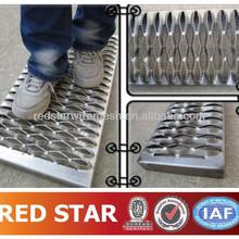 Aluminium Drain Grating Cover Manufacture