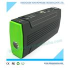 12800mAh multi-function 12V mini car jump starter power bank for mobiles, laptops and car emergency start