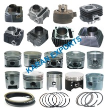 cylinder block kit bajaj kawasaki kb 100 49mm