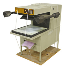 615E 200900A00 Platemaker Graphic Arts Equipment Machine POWERS ON