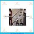 ferro fundido escada reta projetado para uso doméstico