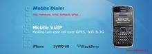 VoIP Mobile Dialer