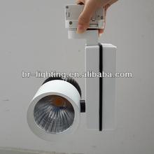 ra80 humanized design railway track light with good looking humanized design