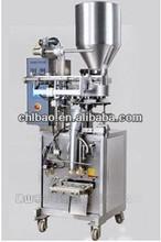 China portion pack machine,granule packing machine,sugar packing machine