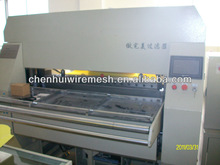 best fabric automatic pleating machine