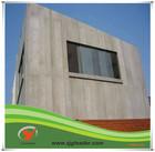 cellulose fiber wall board