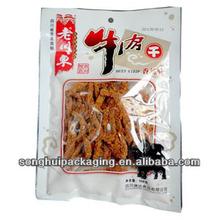 3-sealed vacuum beef jerky bags
