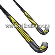TX24 Carbon Dualrod Hockey Stick