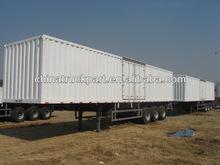 40 ton axle for carriage semi-trailer more load capacity