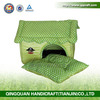 QQ04 cool oxford cat&dog house for sale in china